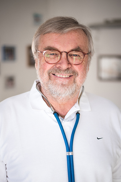 Dr. med. Franz Dörfler,